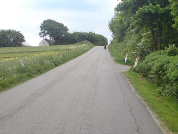 Bild: Dänemark Fahrrad Amelix