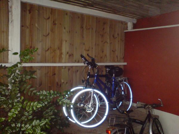 Bild:Dänemark Fahrrad Amelix
