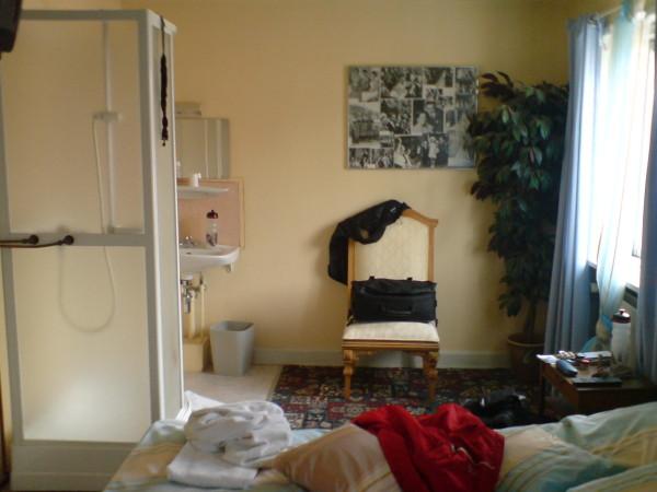 Bild:Zimmer mit Dusche in Nörre Snede Amelix Fahrrad