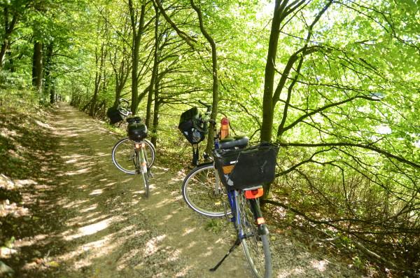 Bild: Fahrrad Altmühltal Amelix