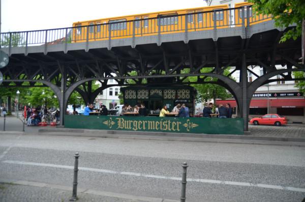 Bild: Berlin Fahrrad Amelix