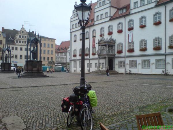 Bild: Magdeburg Fahrrad Amelix