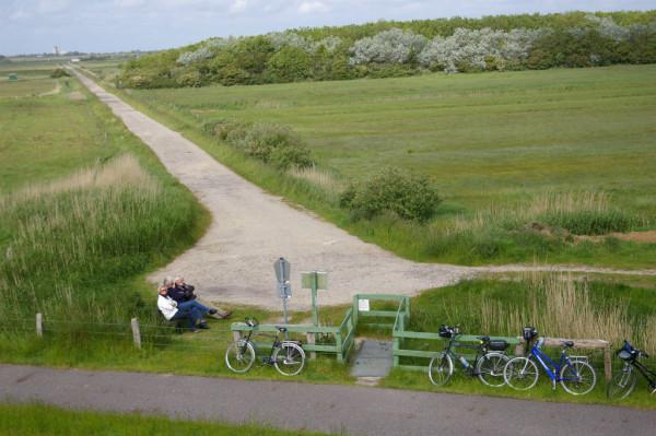Bild: Sylt Fahrrad Amelix