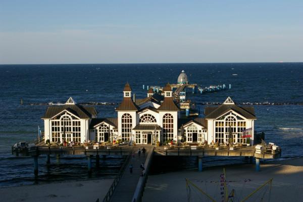 See-Terrassen in Sellin1