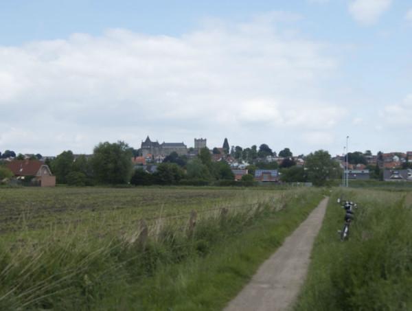 Bild: Fahrrad Münsterland Bagno Amelix